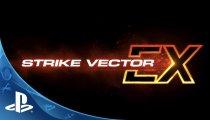 Strike Vector EX - Teaser trailer