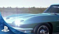 The Crew - Il trailer italiano dell'aggiornamento con le auto vintage