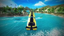 Driver Speedboat Paradise - Il trailer di annuncio