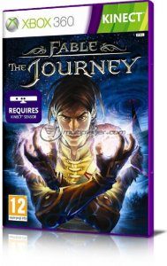 Fable: The Journey per Xbox 360
