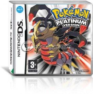 Pokémon Platino per Nintendo DS