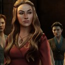 Prime immagini per Game of Thrones - Episode 3: The Sword in the Darkness