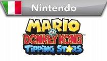 Mario vs. Donkey Kong: Tipping Stars - Trailer di lancio