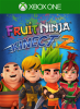 Fruit Ninja Kinect 2 per Xbox One