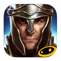 Blood & Glory: Immortals per iPhone