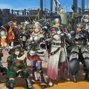 Monster Hunter Frontier Online 2 è in sviluppo su PlayStation 4 e PC?