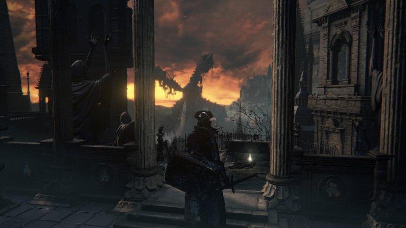 L'aggiornamento 1.03 di Bloodborne arriverà entro la fine di aprile