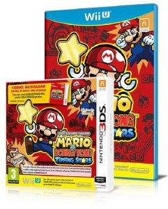 Mario Vs. Donkey Kong: Tipping Stars per Nintendo 3DS