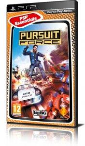 Pursuit Force per PlayStation Portable