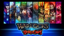 Warlocks Vs. Shadows - Trailer dell'Accesso Anticipato