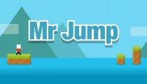 Mr Jump - Trailer