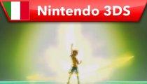 """Inazuma Eleven GO: Chrono Stories - Il trailer """"Calcio d'inizio"""""""