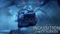 Dragon Age: Inquisition - Jaws of Hakkon - Trailer di presentazione