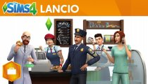 The Sims 4: Al Lavoro! - Il trailer di lancio