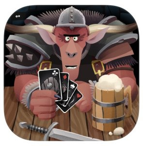 Card Crawl per iPhone