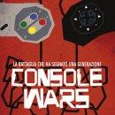 Multiplayer.it Edizioni pubblica Console Wars: La battaglia che ha segnato una generazione, di Blake J. Harris