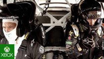 Forza Horizon 2 - Video di Phil Spencer alla guida della Rally VW Beetle