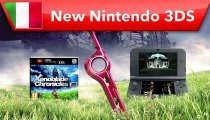 Xenoblade Chronicles 3D - Trailer di lancio