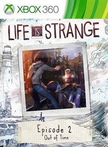 Life is Strange - Episode 2: Out of Time per Xbox 360