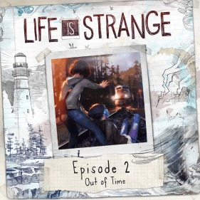 Life is Strange - Episode 2: Out of Time per PlayStation 4