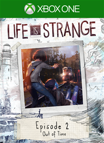 Life is Strange - Episode 2: Out of Time per Xbox One
