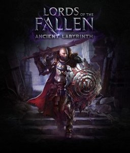 Lords of the Fallen - Ancient Labyrinth per PC Windows