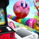 Kirby e il Pennello Arcobaleno - Sala Giochi