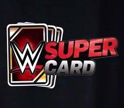 WWE Supercard per iPad