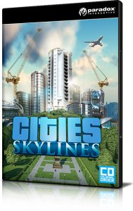 Cities: Skylines per PC Windows
