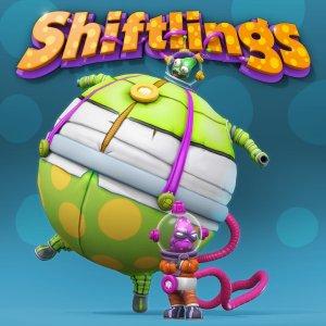 Shiftlings per PlayStation 4