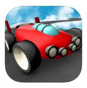 Sky Driver per iPad
