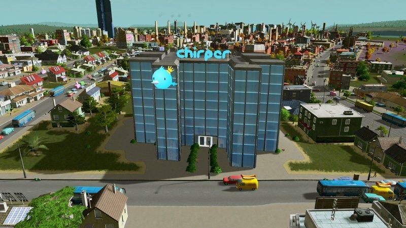 Cities: Skylines sarà disponibile su PlayStation 4 a partire dal 15 agosto
