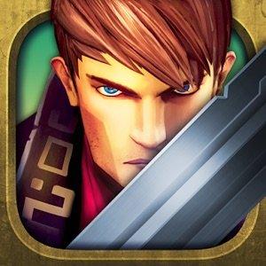 Stormblades per iPad