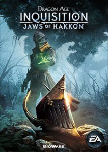 Dragon Age: Inquisition - Jaws of Hakkon per PC Windows