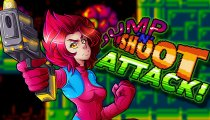 Jump'N'Shoot Attack - Trailer