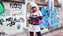 Nadia Baiardi - Harley Quinn