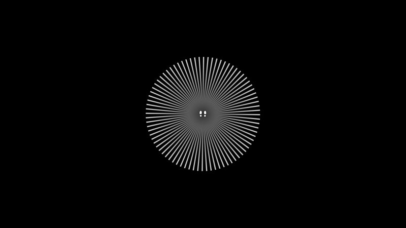Il suono dell'oscurità