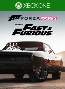 Forza Horizon 2 Presents Fast & Furious per Xbox One