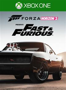 Forza Horizon 2 Presents Fast & Furious per Xbox One