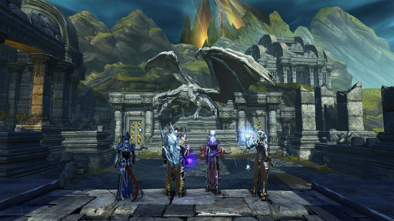 Grosso guaio a Neverwinter