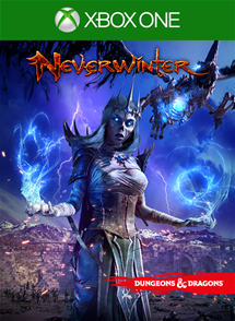 Neverwinter per Xbox One