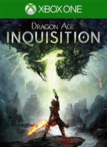 Dragon Age: Inquisition - Jaws of Hakkon per Xbox One