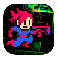 Jump'N'Shoot Attack per iPhone