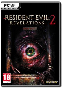 Resident Evil: Revelations 2 per PC Windows