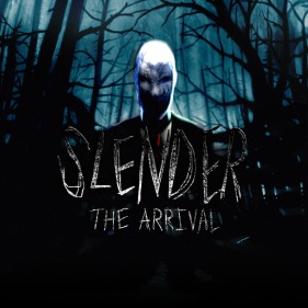 Slender: The Arrival per PlayStation 4