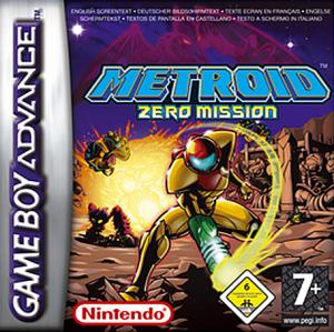 Metroid: Zero Mission per Nintendo Wii U