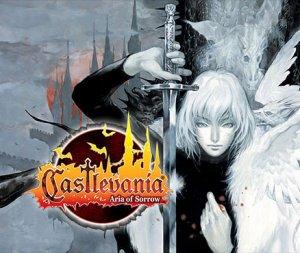 Castlevania: Aria of Sorrow per Nintendo Wii U