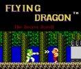 Flying Dragon: The Secret Scroll per Nintendo Wii U