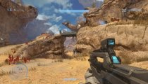 Halo Online - Video di gameplay