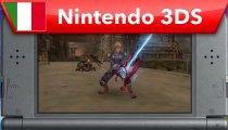 """Xenoblade Chronicles 3D - Lo spot """"Fatti coraggio"""""""